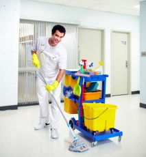 Green Cleaning Products, What You Should Know